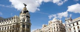 Bild - Hotels Spanien